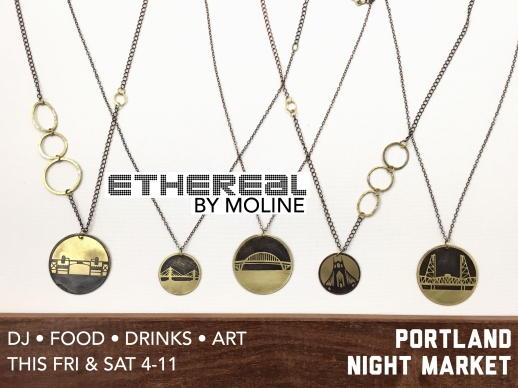 Portland Night Market Show